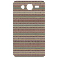 Tribal Native Pattern Back Cover Case For Samsung Galaxy Grand I9082