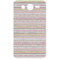Tribal Pattern Print Back Cover Case For Samsung Galaxy Grand I9082