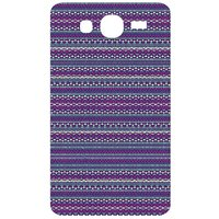 Tribal Patterns Back Cover Case For Samsung Galaxy Grand I9082