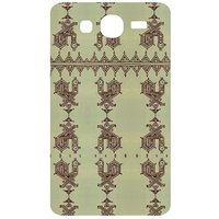 Tribal Wall Art Back Cover Case For Samsung Galaxy Grand I9082