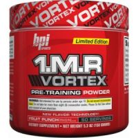 Bpi Sports 1 M.R. Vortex, 150 Gm- Sour Watermelon