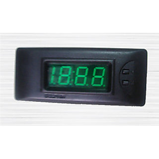 Car Digital Clock Universal Best Deals With Price