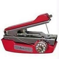 Original Ami Mini Hand Sewing Machine- Stapler Model