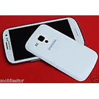 Samsung S 7562 Back Battery Housing Panel For Samsung S DUOS 7562 WHITE
