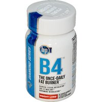 "Bpi Sports B4â""¢ Pre-Training / Fat Burner"