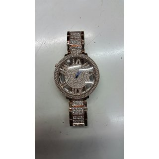 Cartier Glitz Swarovski Crystals Watch Limited Edition Watch