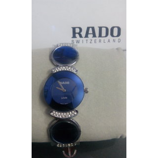 NEW Rado Watches Ladies Replica FREE Home Delivery