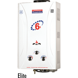 Padmini Elite Gas Water Heater