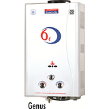 Padmini Genus Gas Water Heater