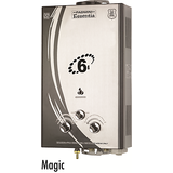 Padmini Magic Gas Water Heater