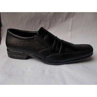Men's Formal Shoes 103 Black