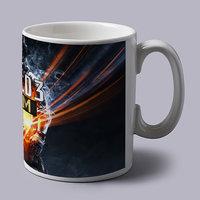 Battlefield 3 Coffee Mug