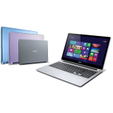 ACER ASPIRE V5 CORE i5-3337 3RD GEN/4GB/500GB/14.0/LED2GB GRAPHICS/DOS/SILVER COLOR ULTRABOOK