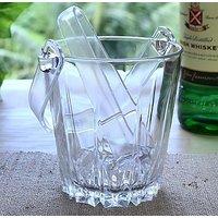 Pasabahce Karat Ice Bucket - Made in Turkey