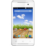micromax canvas fire 2 a104 white- gold
