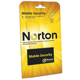 Norton Mobile Security for Android Mobiles And Tablet 1 User 1 Year