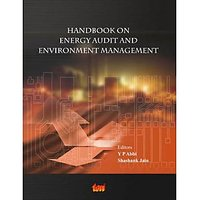 Handbook On Energy Audit And Environment Management
