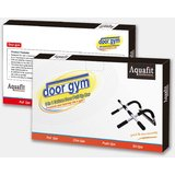 Aquafit Door Gym - The Best And Cheapest Fitness Equipment For Your Home