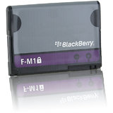 BlackBerry Pearl 3G 9100 Battery 1150 MAh F-M1