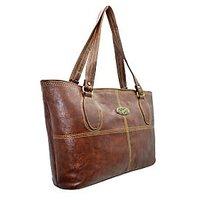 Redfort Premium Beige Casual Handbag