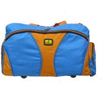 Blue Australia Travel Bag
