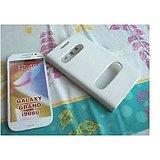 Sale GRAND- Samsung Galaxy Grand I9082 Caller Id Case - White