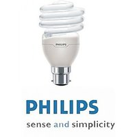 Set Of 2 Philips 15W CFL