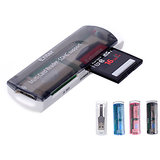 ENTER USB MINI CARD READER ALL IN ONE E-MC50 WITH ONE YR WARRANTY