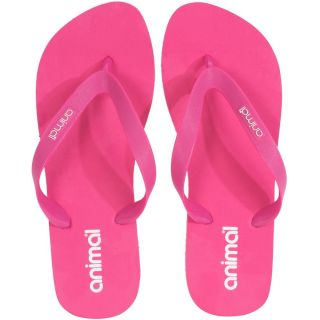 Slippers And Flip Flops Pink