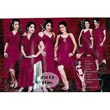 Womens Sleep  Robe Set 10pc BR...