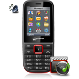 Micromax Gc333 Gsm Cdma Mobile Phone