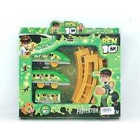 Ben10 Train Toy set