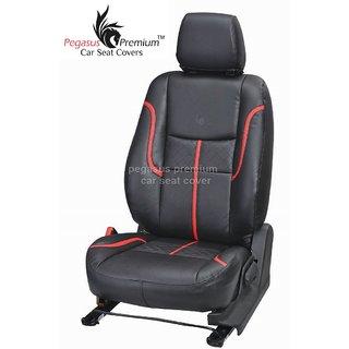 Hundai Eon Leatherite Customised Car Seat Cover pp152