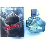 Punch Eau de Fabric perfume 75ml by RAMSONS