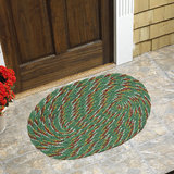 HandloomHub Door Mat(set Of 2)