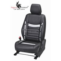 Honda City Zx Leatherite Customised Car Seat Cover pp447