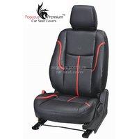 Chevrolet Tavera Leatherite Customised Car Seat Cover pp699
