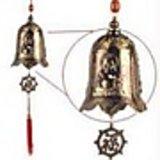 Feng Shui Bell Good Luck Gift
