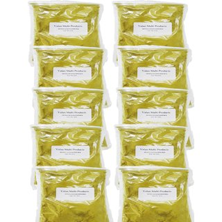 Henna Leaves Powder (Pack Of 10 X 100 Grams)
