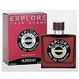 Explore Pour Homme Limited Edition Eau De Toilette  100ml