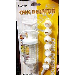 Cake Derator / Decorator