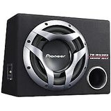 Combo Of PIONEER Woofer Enclosure- Hi-Power+ Waranty