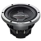 Combo Of PIONEER WOOFER + Hi Power+ Waranty