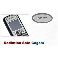 Cogent Anti Radiation Mobile Chip Buy 1 Get 1 Free- To Protect Brain  80% Discount Mrp:-Rs.499/- Each Piece