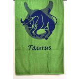 Bombay Dyeing Taurus Full Size Bath Towel 100% Cotton
