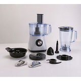 Nikitasha Food Processor (ROC-NT-FP-500)