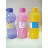 Acquasafe Water Bottles 1000ml 1Litre Set Of 3
