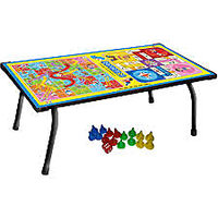 Takson Multi-color Multipurpose/ Study Table for Kids