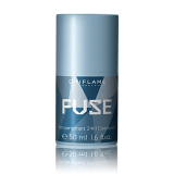 Fuse Anti-perspirant 24H Deodorant NEW 50ml