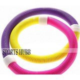 Protoner Imported High Quality Hulahoop With Double Steel Spring